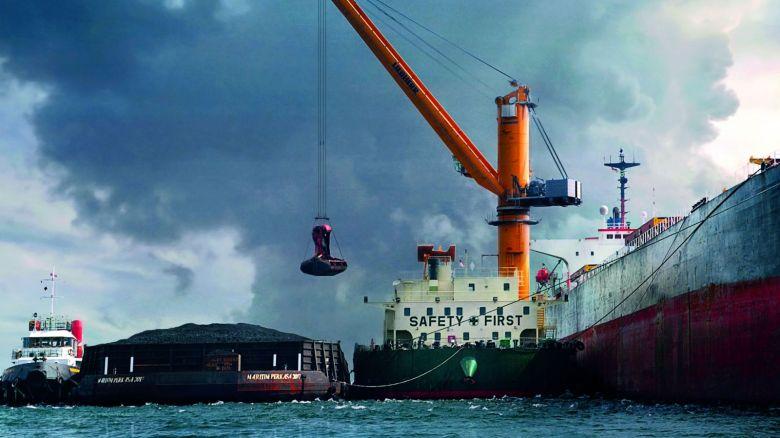 ship crane 16x9