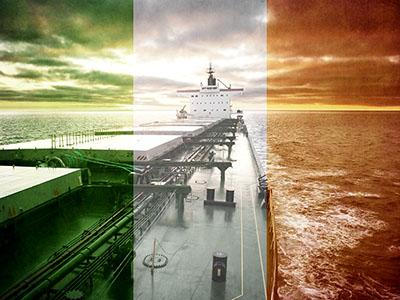 Ireland-shipping-general-custom-major