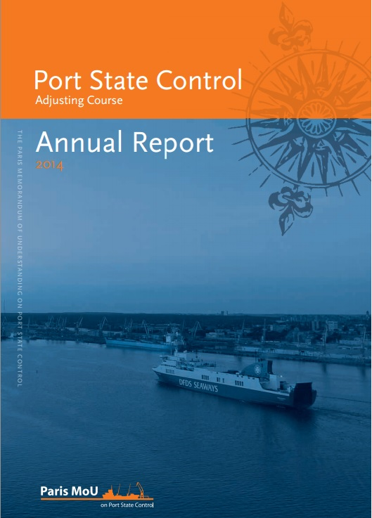Paris_MOU_-_Annual_Report_PSC_2014