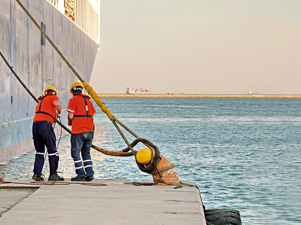 ILO has issued the final report of the revised Implementation of Seafarers' Identity Documents Convention following the Tripartite Meeting of Experts earlier this year.
