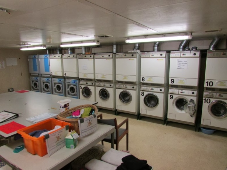 The US Coast Gaurd has issued a Marine Safety Alert to warn of  the potential hazards that large laundry operations and extra-large-capacity drying machines pose. USCG encourgage owners and operators to be aware of and familiar with the equipment and all associated safety systems and to ensure these systems are properly maintained and operational.