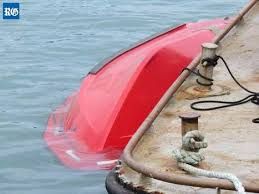 rescue boat falls